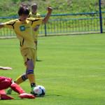 Dorostenci vyhráli ve Zlatníkách, žáci v Benešově a slaví vítězství v krajské soutěži!