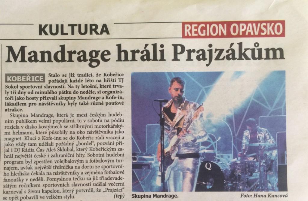 region Opavsko