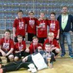 """Halový turnaj """"O pohár města Opavy"""""""