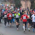 Zimní běh Kobeřicemi 2020