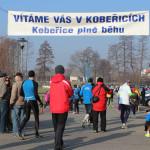 Výsledky zimního běhu Kobeřicemi