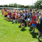 Nábor fotbalová školička Sokolčata