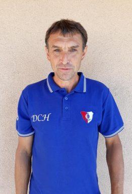 Christoph Dušan