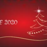 Přání a PF 2020